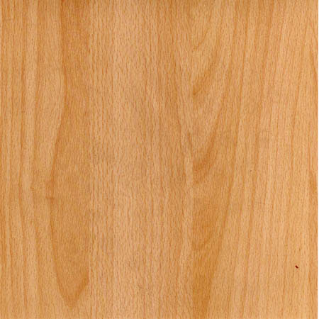 Beech kitchen door finishe