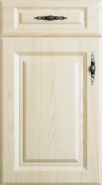 Classic Square replacement kitchen door